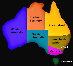 Map-of-australia-with-states